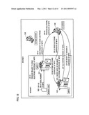 COMMUNICATION APPARATUS MEDIATING COMMUNICATION BETWEEN INSTRUMENTS diagram and image