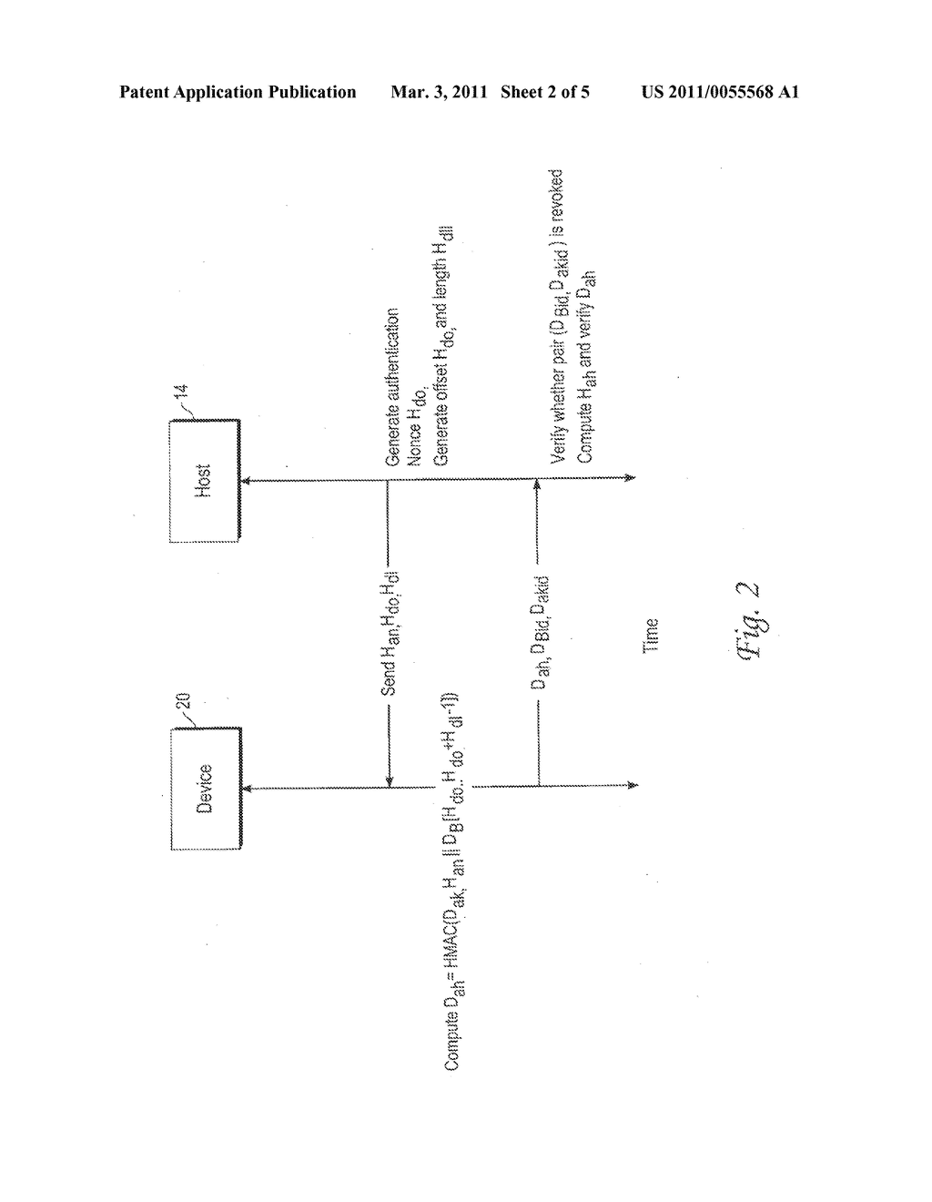 ZERO-KNOWLEDGE BASED AUTHENTICATION METHOD, SYSTEM, AND APPARATUS - diagram, schematic, and image 03