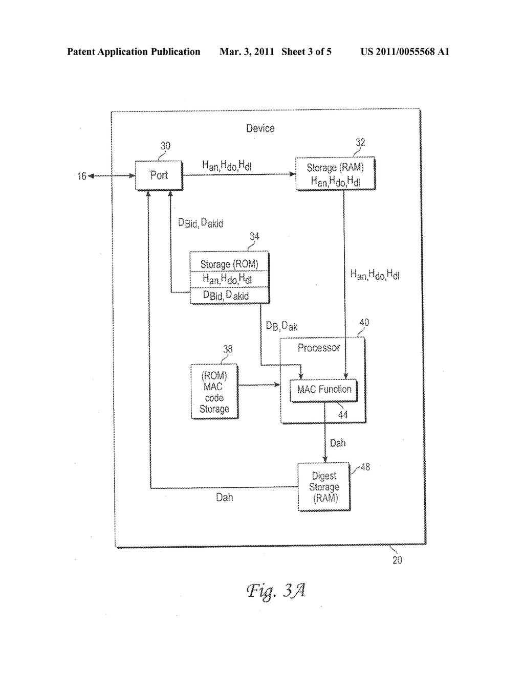 ZERO-KNOWLEDGE BASED AUTHENTICATION METHOD, SYSTEM, AND APPARATUS - diagram, schematic, and image 04