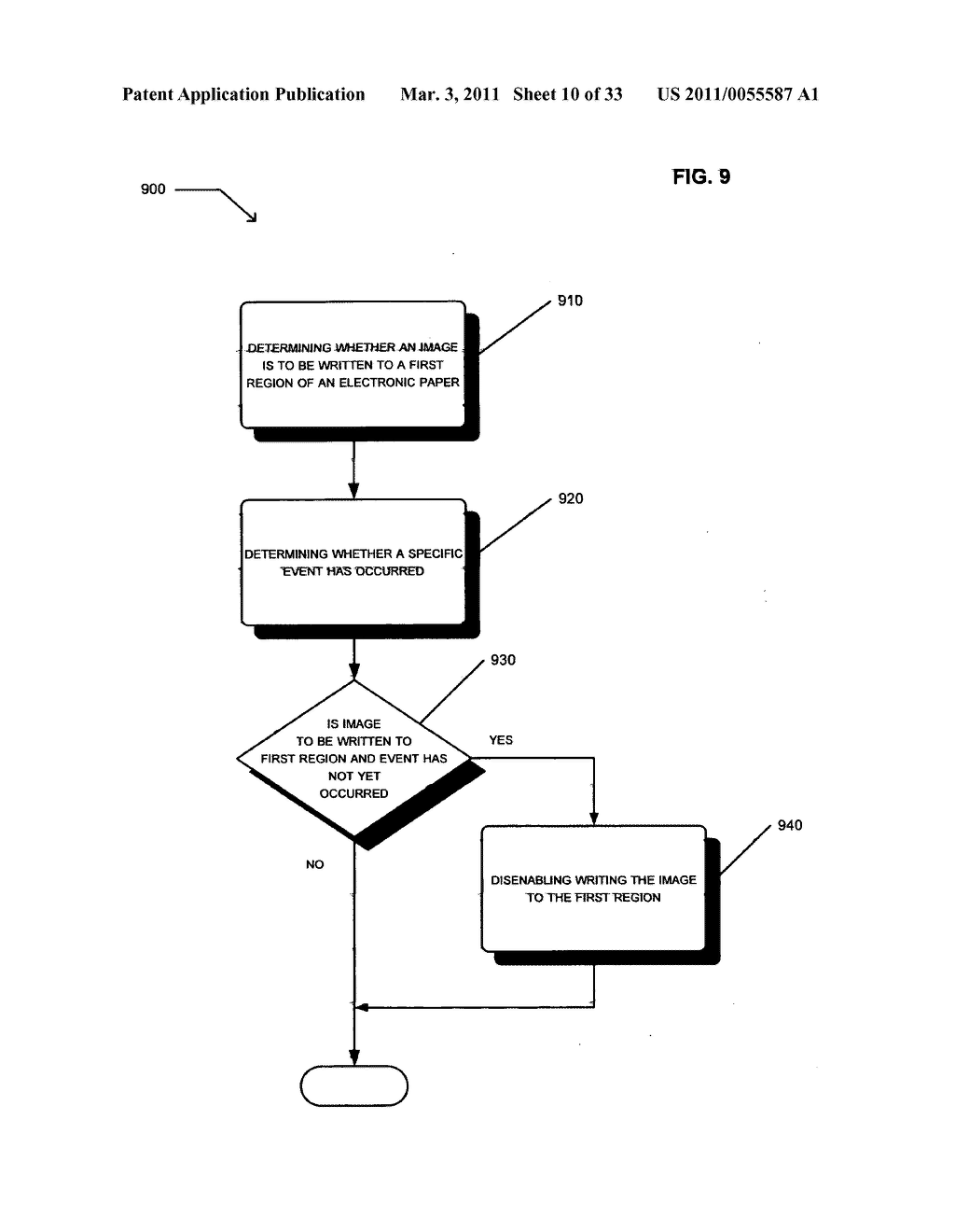 Alert options for electronic-paper verification - diagram, schematic, and image 11