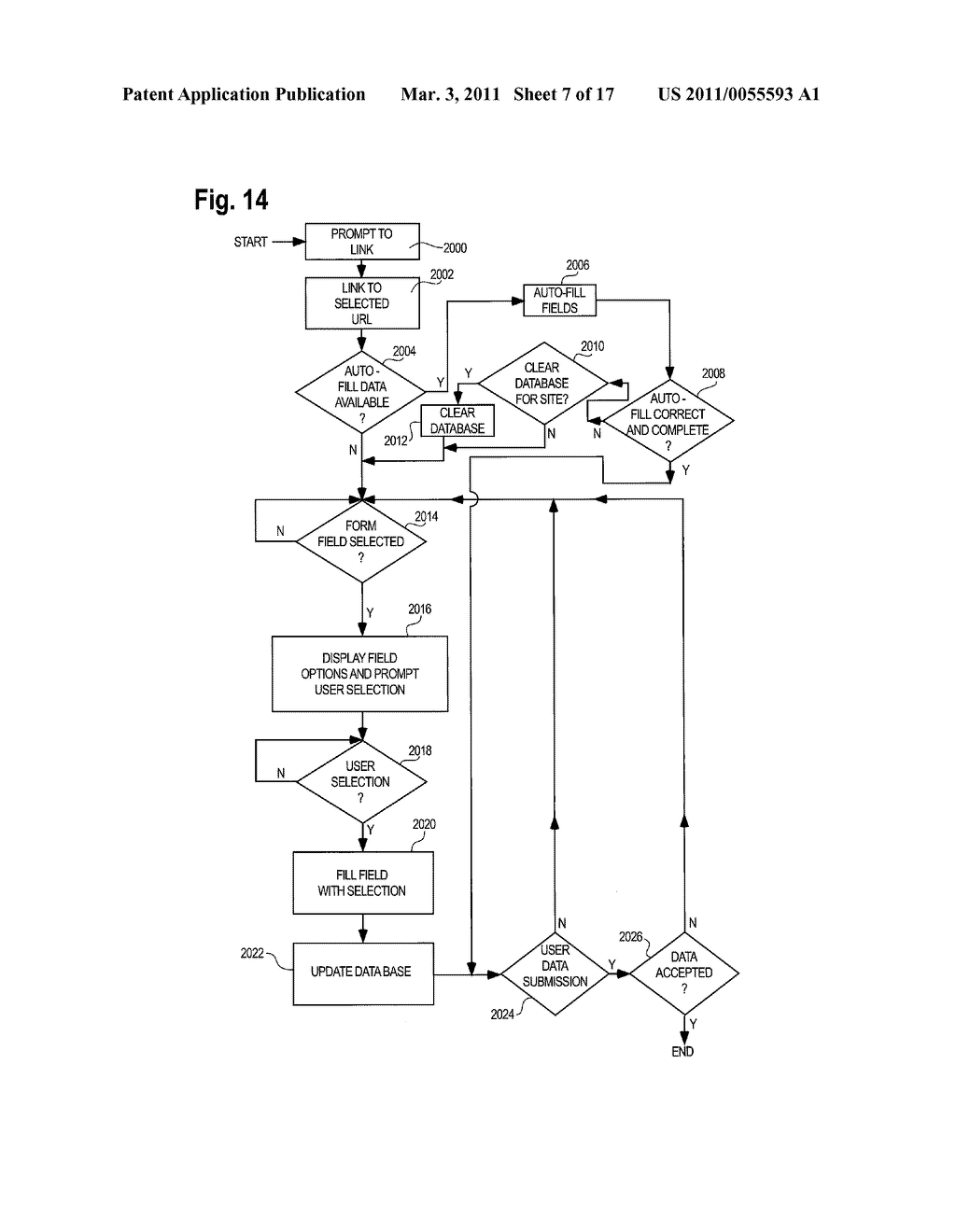 METHOD AND APPARATUS FOR PROTECTING ACCOUNT NUMBERS AND PASSWORDS - diagram, schematic, and image 08