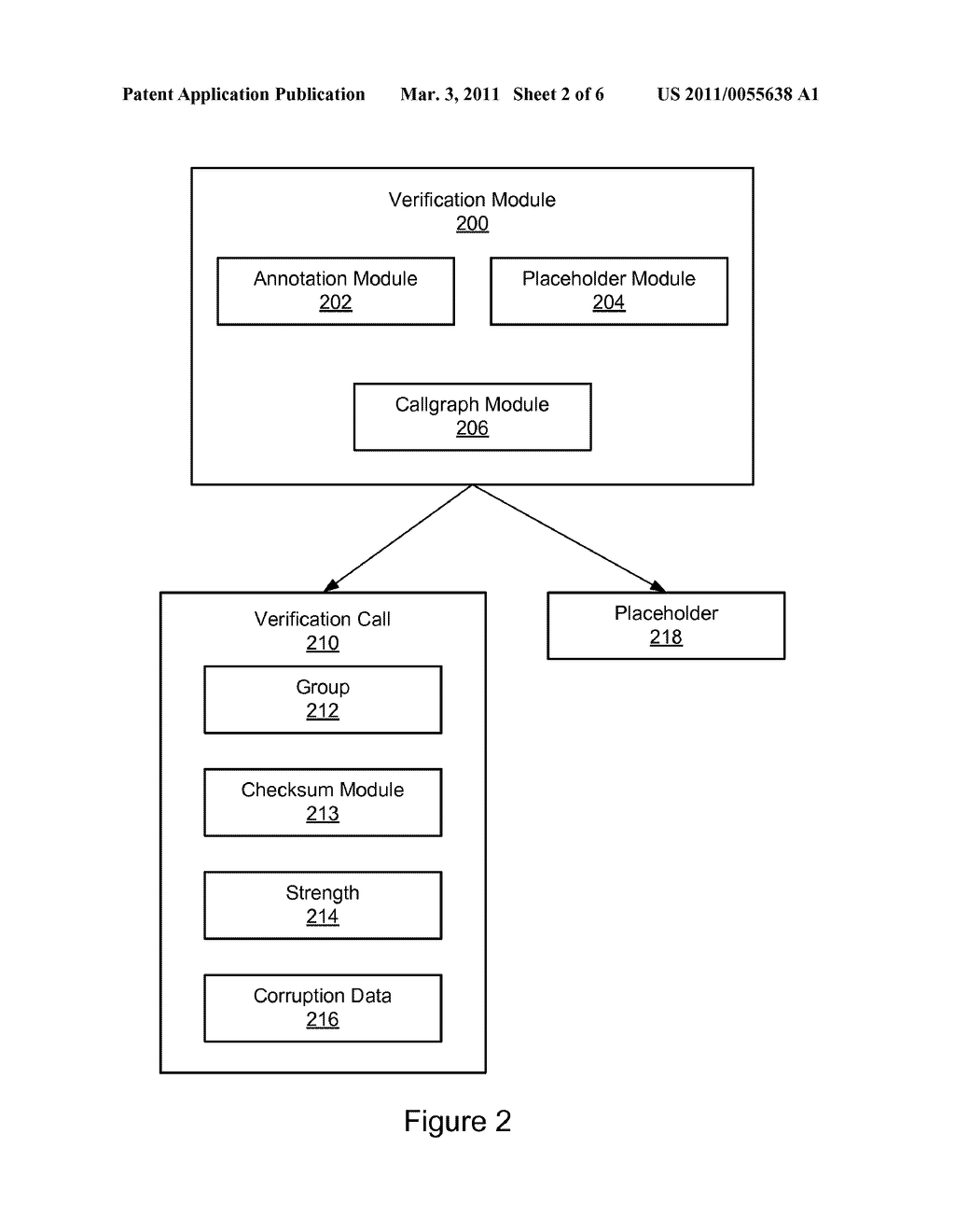 SYSTEM AND METHOD FOR ANNOTATION DRIVEN INTEGRITY VERIFICATION - diagram, schematic, and image 03