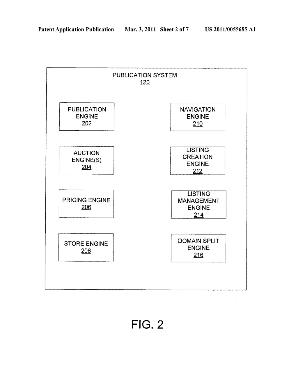 SYSTEM AND METHOD TO PROVIDE A DOMAIN SPLIT DISPLAY - diagram, schematic, and image 03