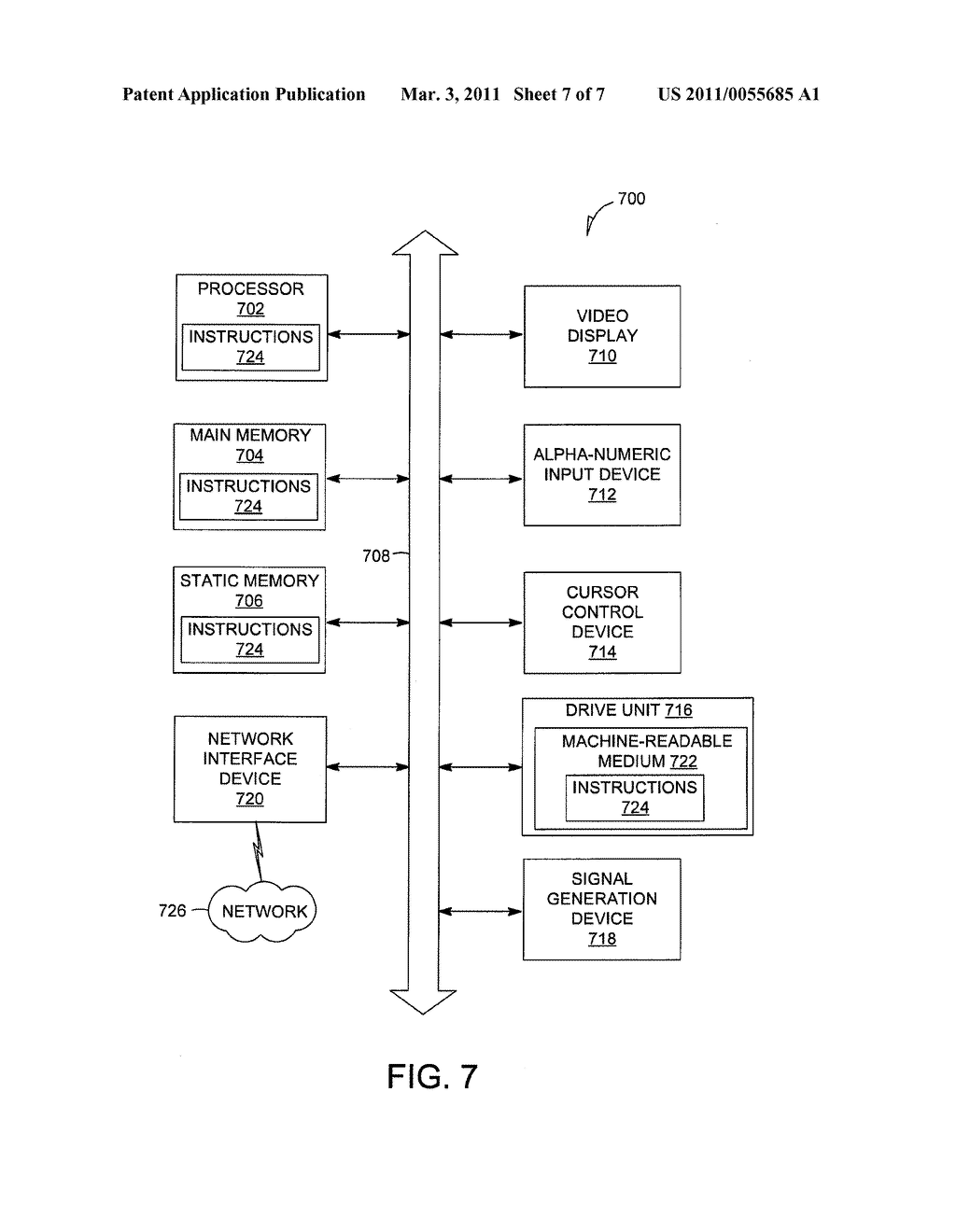 SYSTEM AND METHOD TO PROVIDE A DOMAIN SPLIT DISPLAY - diagram, schematic, and image 08