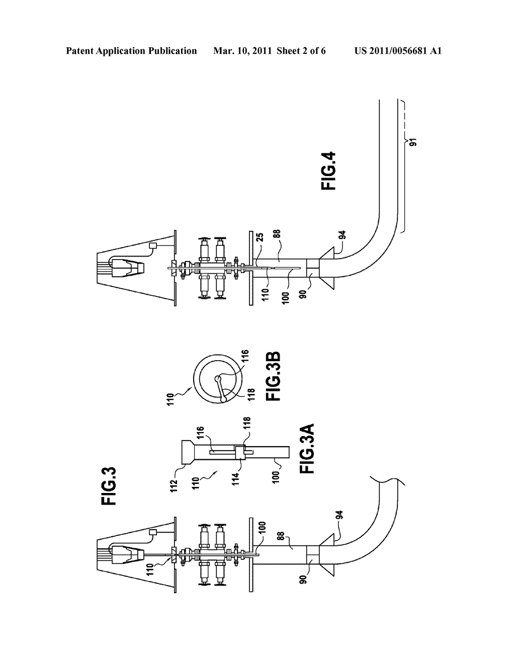 METHOD AND APPARATUS FOR PERFORMING WIRELINE LOGGING OPERATIONS IN AN UNDER-BALANCED WELL - diagram, schematic, and image 03
