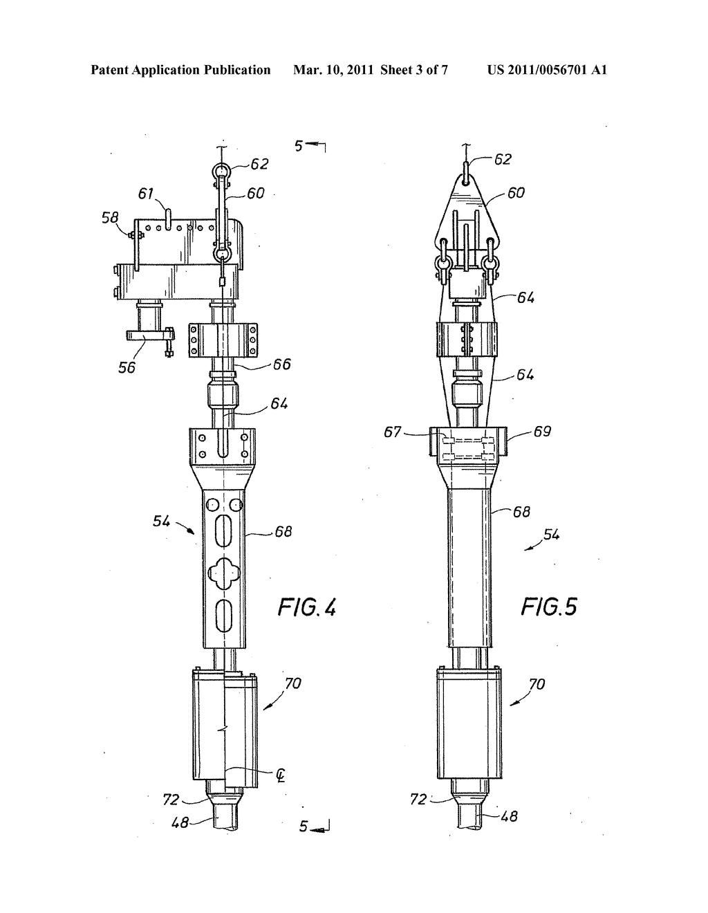 drilling riser schematic