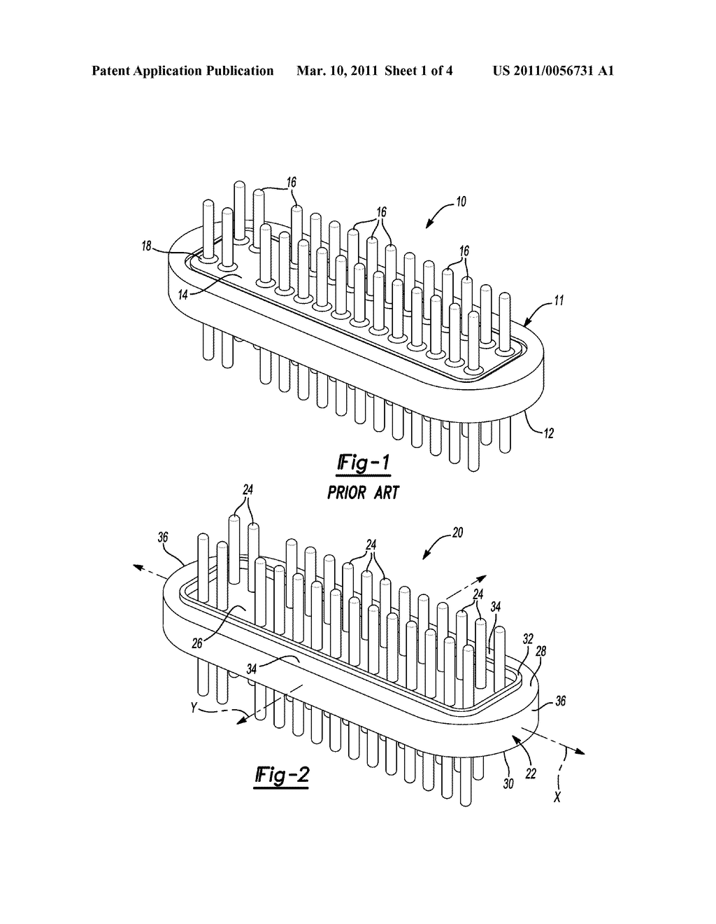 SOLID CORE GLASS BEAD SEAL WITH STIFFENING RIB - diagram, schematic, and image 02