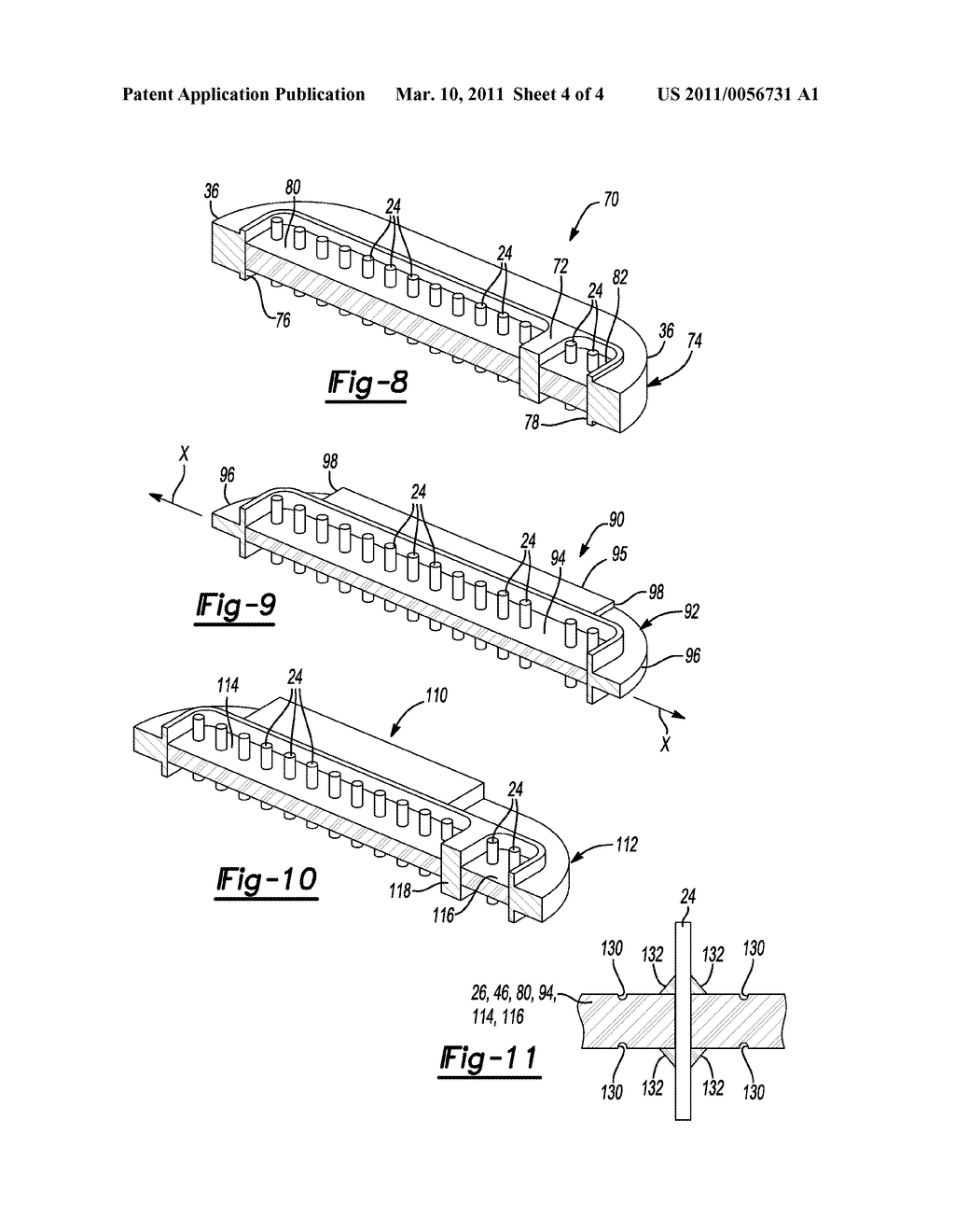 SOLID CORE GLASS BEAD SEAL WITH STIFFENING RIB - diagram, schematic, and image 05