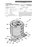 Spiral Conveyor System and Methods diagram and image