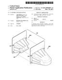 CLAM SHELL PACKAGING DEVICE diagram and image
