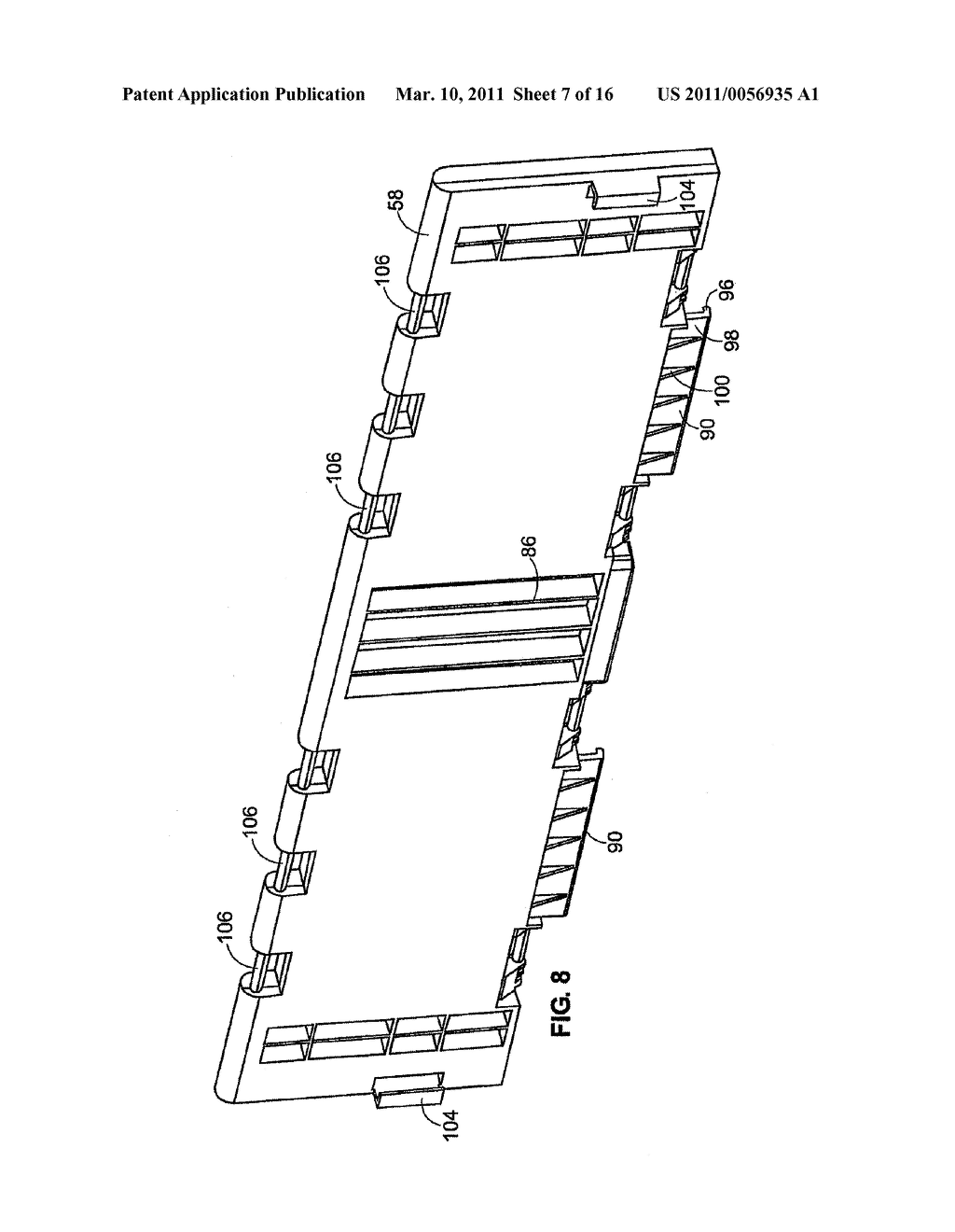 Folding Container - diagram, schematic, and image 08