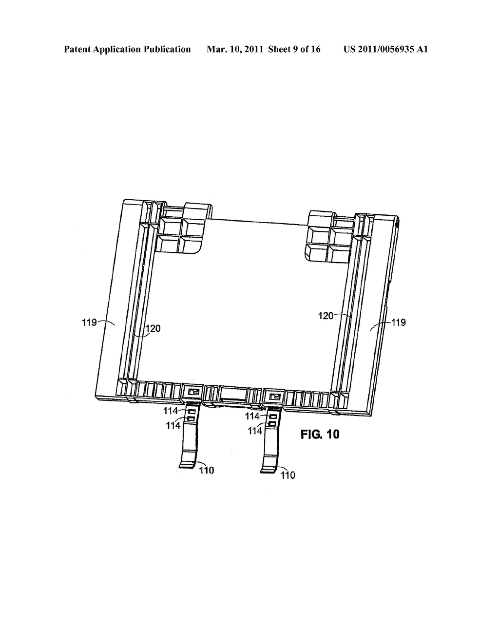 Folding Container - diagram, schematic, and image 10