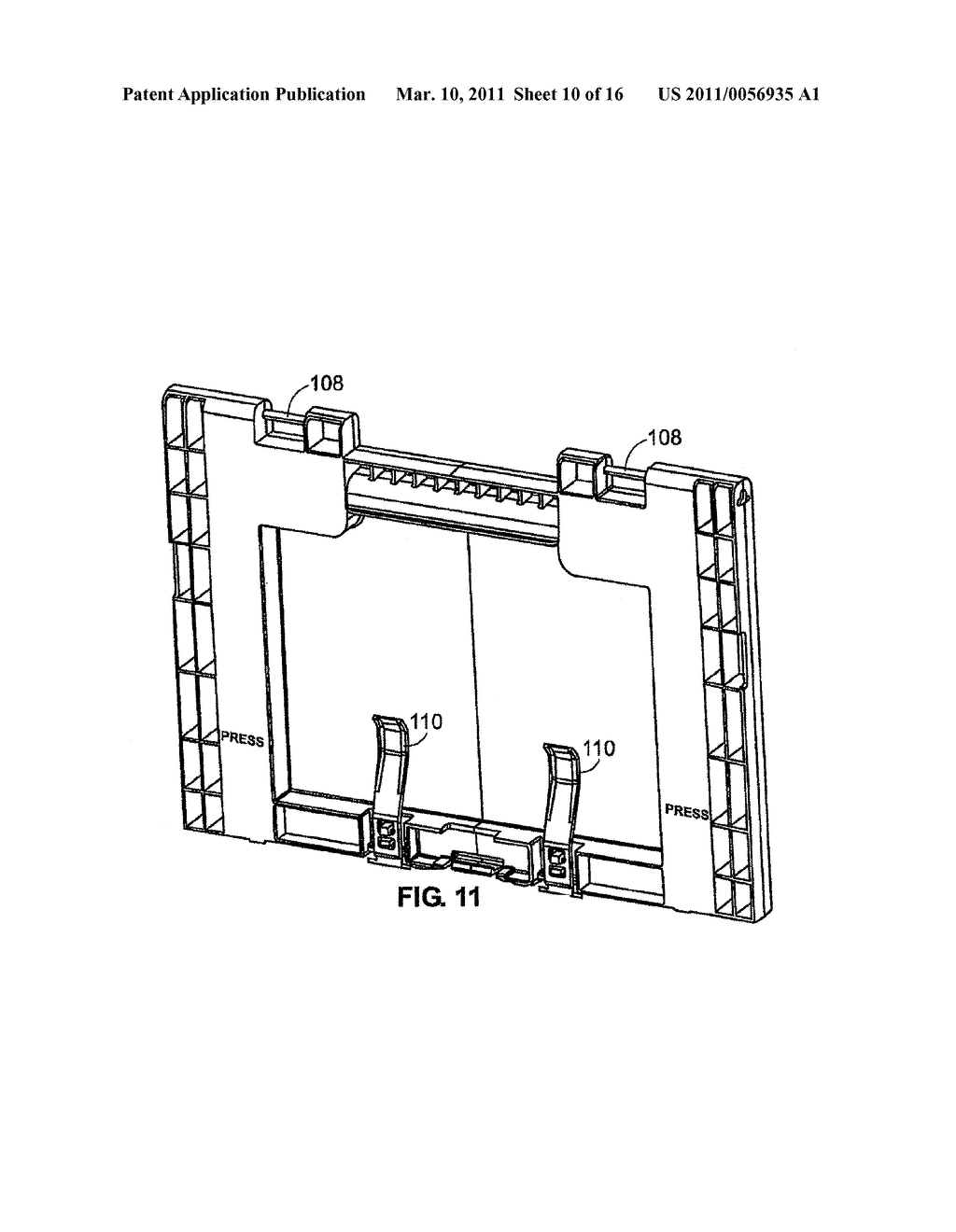 Folding Container - diagram, schematic, and image 11