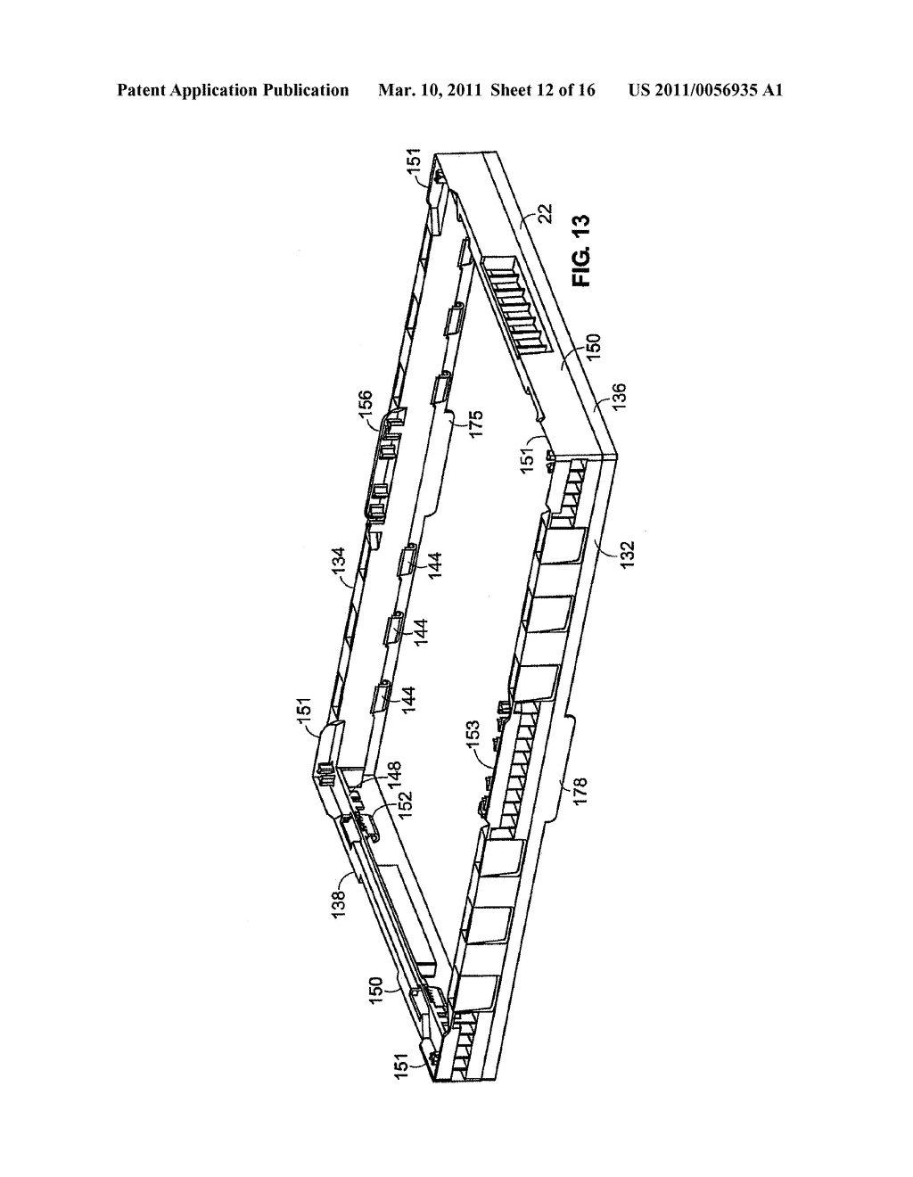 Folding Container - diagram, schematic, and image 13