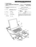 MULTIPURPOSE SUPPORT DEVICE AND METHOD diagram and image
