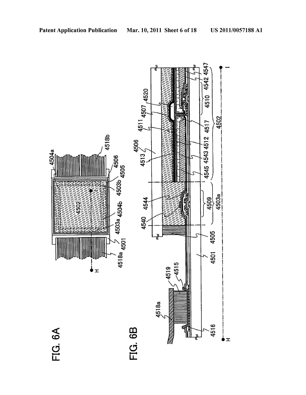 SEMICONDUCTOR DEVICE AND METHOD FOR MANUFACTURING SAME - diagram, schematic, and image 07