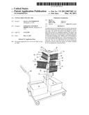 TANGLE FREE SPACER CART diagram and image