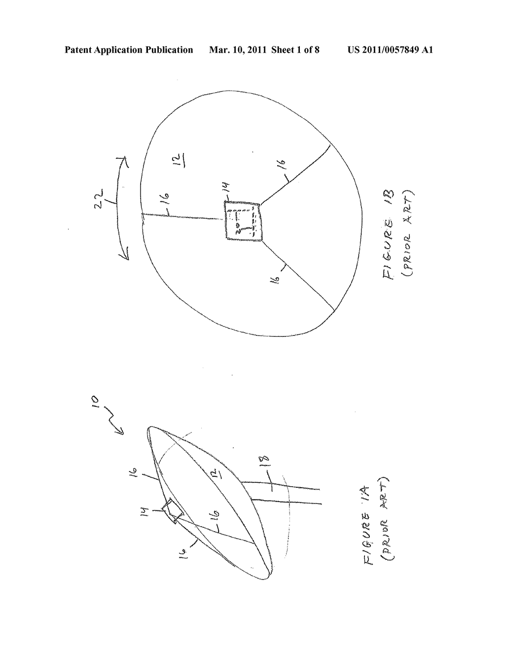 DYNAMIC POLARIZATION ADJUSTMENT FOR A GROUND STATION ANTENNA - diagram, schematic, and image 02