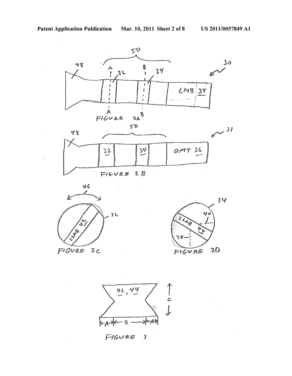 DYNAMIC POLARIZATION ADJUSTMENT FOR A GROUND STATION ANTENNA - diagram, schematic, and image 03
