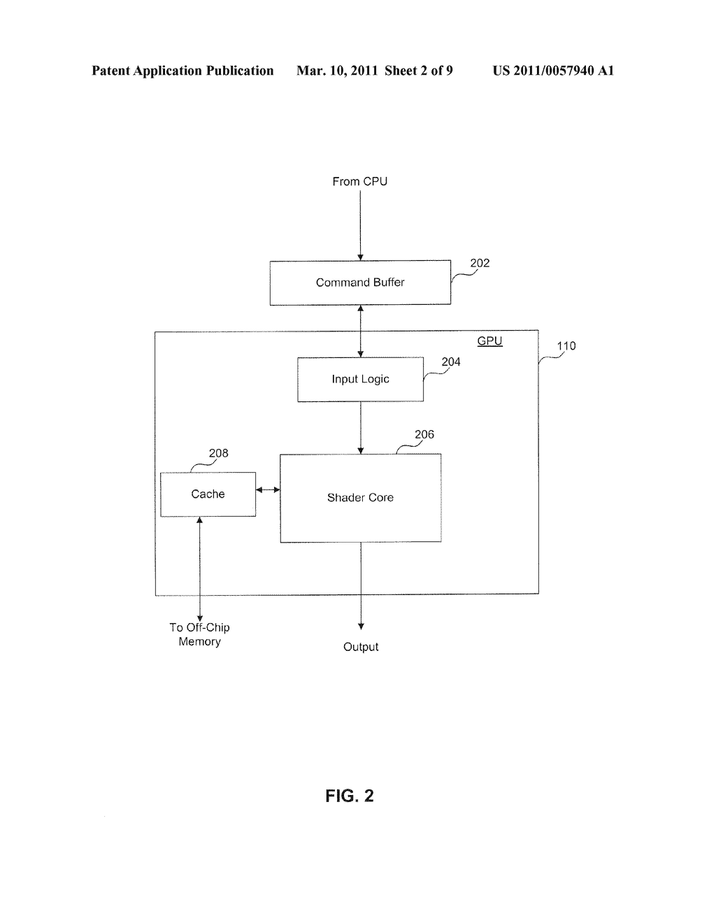 Processing Unit to Implement Video Instructions and Applications Thereof - diagram, schematic, and image 03