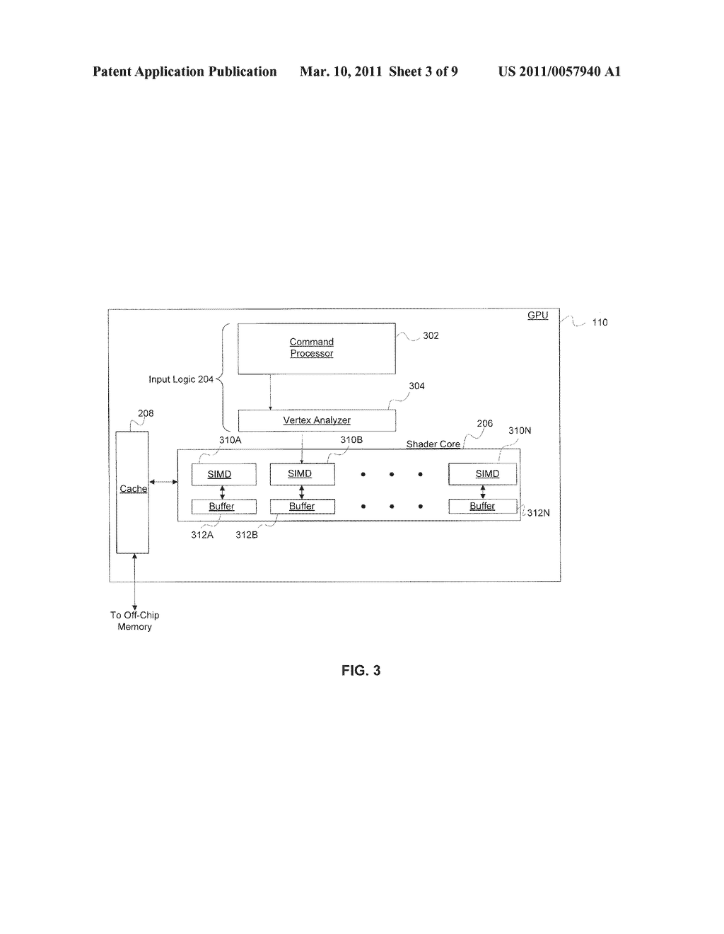 Processing Unit to Implement Video Instructions and Applications Thereof - diagram, schematic, and image 04
