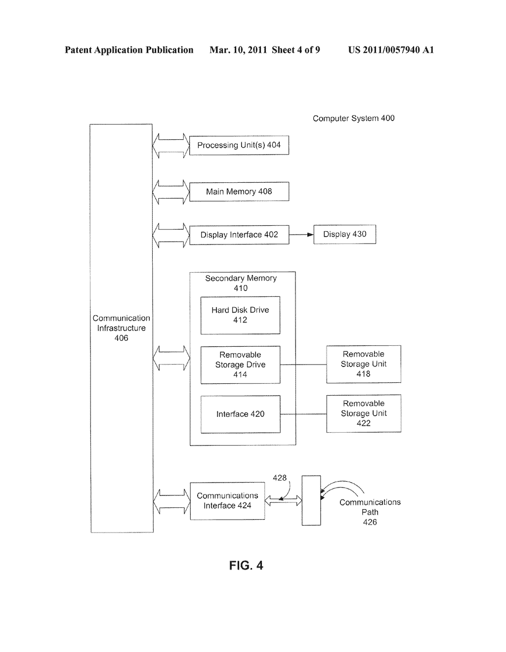 Processing Unit to Implement Video Instructions and Applications Thereof - diagram, schematic, and image 05