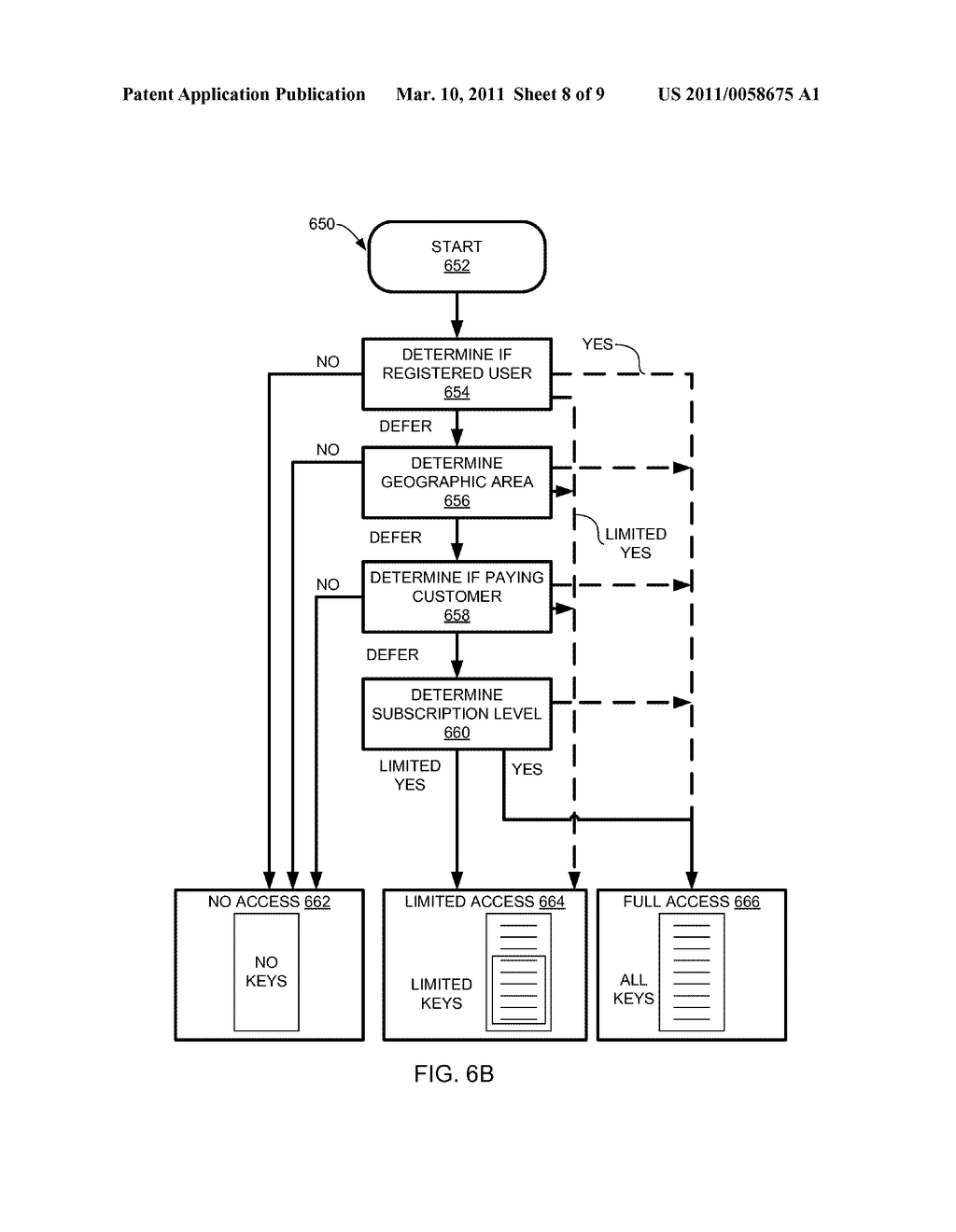 CONTROLLING ACCESS TO COPIES OF MEDIA CONTENT BY A CLIENT DEVICE - diagram, schematic, and image 09