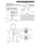TEXTILE-BASED MAGNETIC FIELD INTERFACE CLOTHES AND MOBILE TERMINAL IN WEARABLE COMPUTING SYSTEM diagram and image