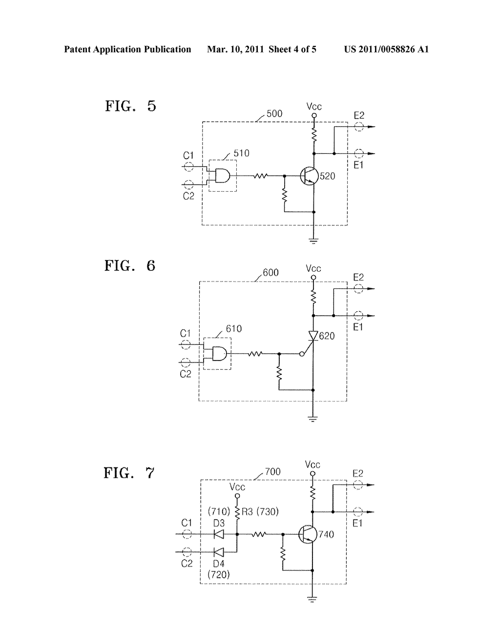Apparatus And Method To Protect Half Or Full Bridge Circuit Switched Schematic Wiring Diagram Including First Switching Unit Second In Image Forming Performing