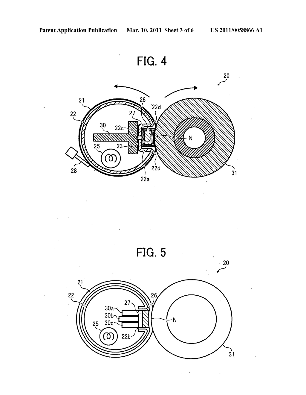 Fixing device and image forming apparatus employing the fixing device - diagram, schematic, and image 04