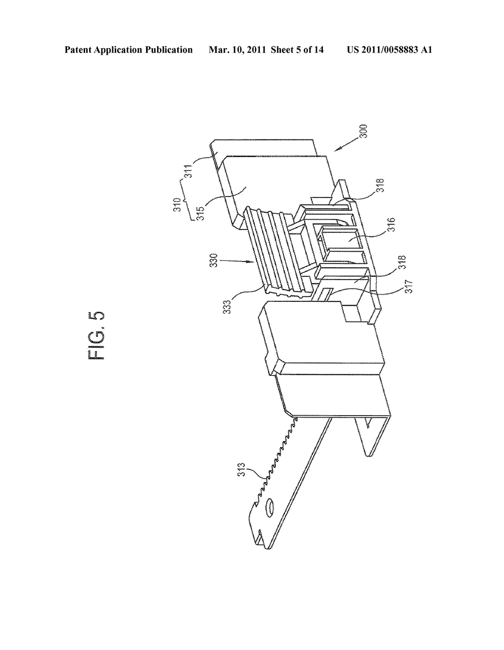 PRINTING MEDIUM FEEDING CASSETTE AND IMAGE FORMING APPARATUS INCLUDING THE SAME - diagram, schematic, and image 06