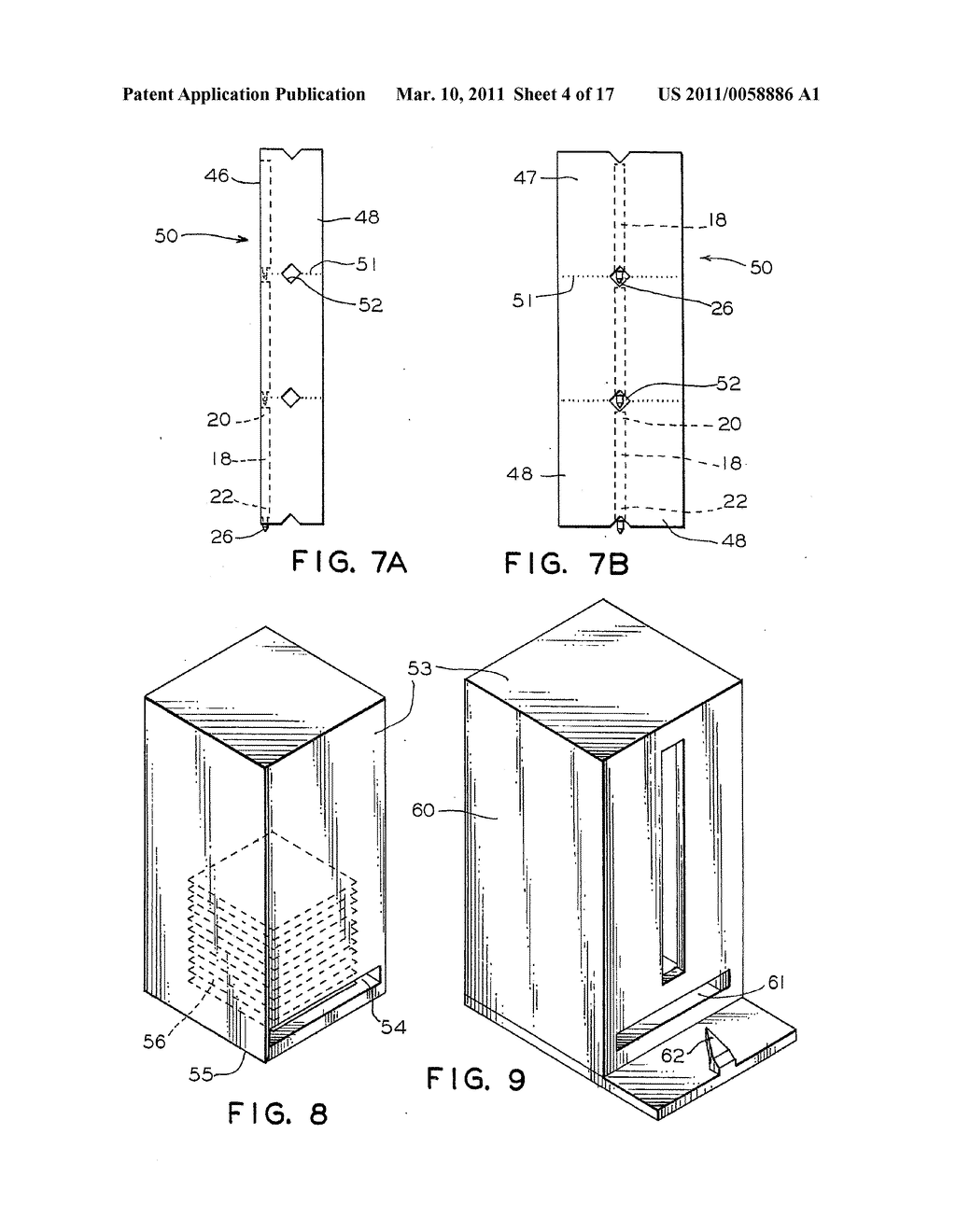 Sanitary Disposable Writing Instrument, Method of Making and Dispenser Therefore - diagram, schematic, and image 05