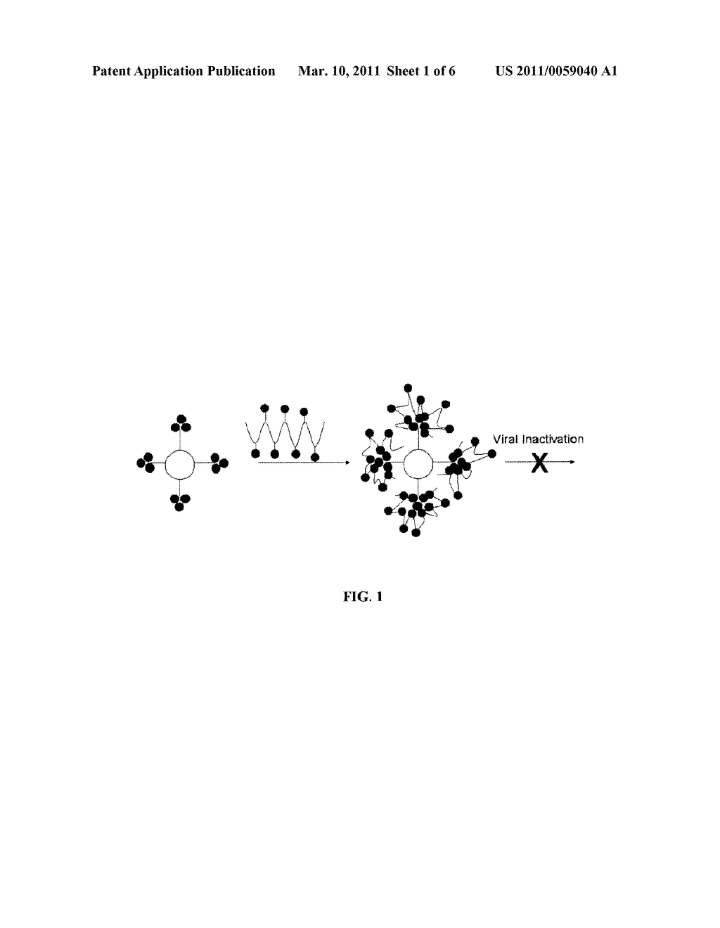 COMPOSITIONS AND METHODS FOR INHIBITING VIRAL AND BACTERIAL ACTIVITY - diagram, schematic, and image 02