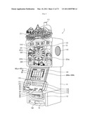 GAMING MACHINE AND CONTROL METHOD THEREOF diagram and image