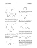 ISOXAZOLINE COMPOSITIONS AND THEIR USE AS ANTIPARASITICS diagram and image