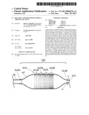 BALLOON CATHETER FOR DELIVERING A THERAPEUTIC AGENT diagram and image