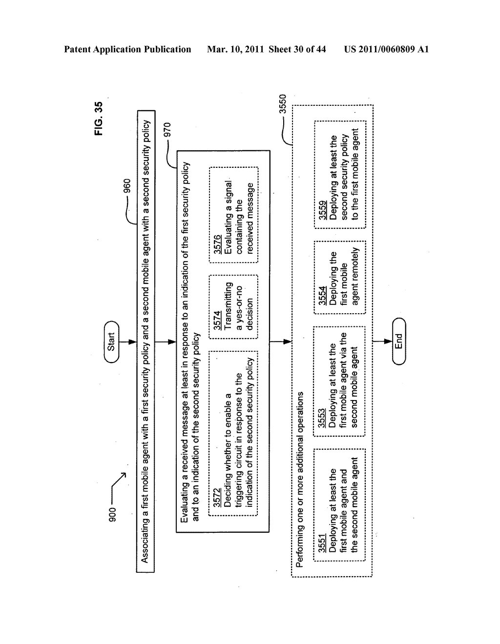 Transmitting aggregated information arising from appnet information - diagram, schematic, and image 31