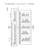 Transmitting aggregated information arising from appnet information diagram and image