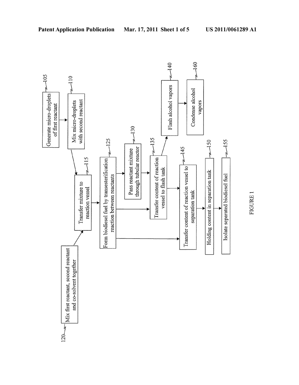 METHODS AND SYSTEMS TO PRODUCE BIODIESEL FUEL - diagram, schematic, and image 02
