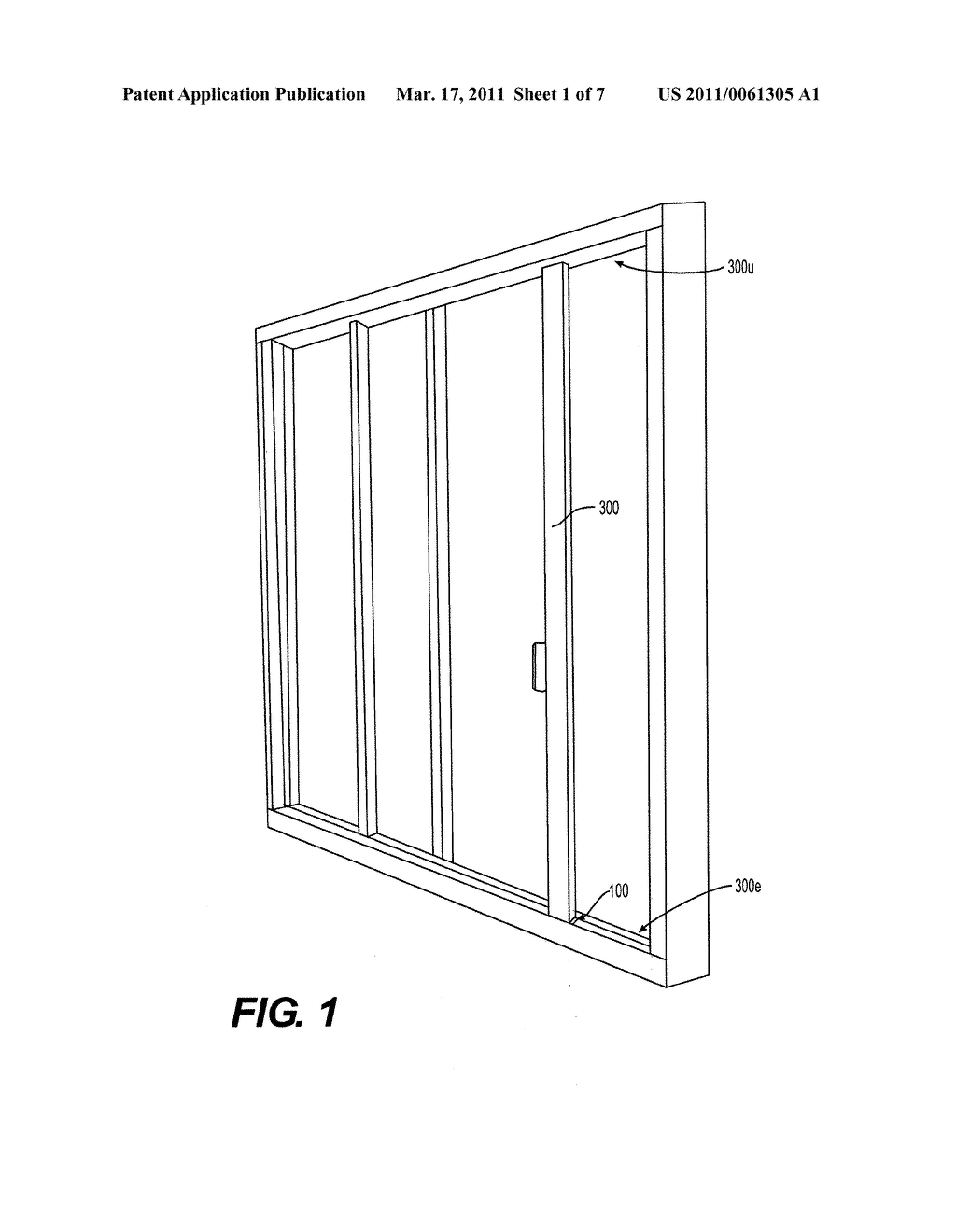 ROLLER FOR A SLIDING PANEL ASSEMBLY, AND METHOD OF INSTALLING A SLIDING PANEL ASSEMBLY - diagram, schematic, and image 02