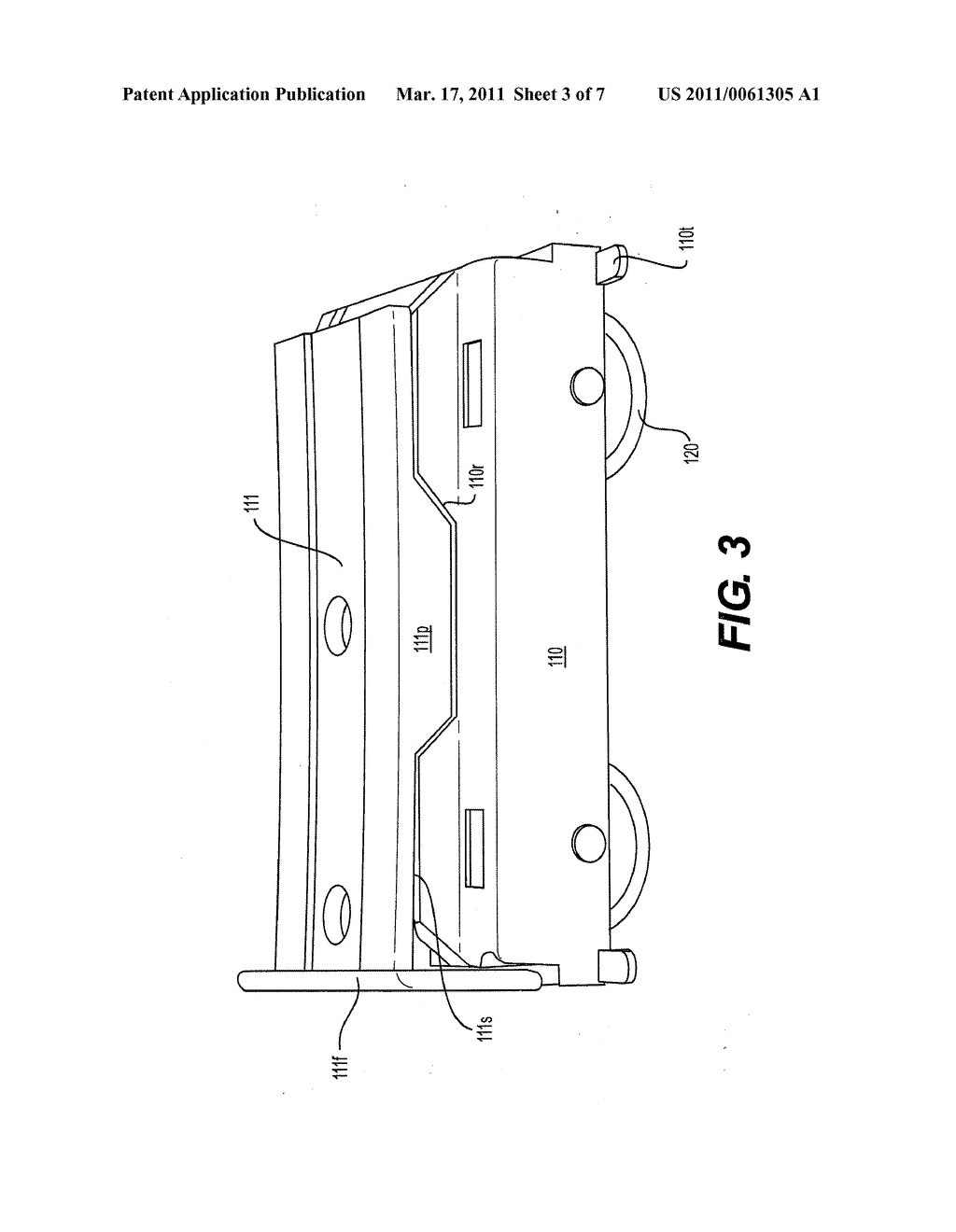 ROLLER FOR A SLIDING PANEL ASSEMBLY, AND METHOD OF INSTALLING A SLIDING PANEL ASSEMBLY - diagram, schematic, and image 04