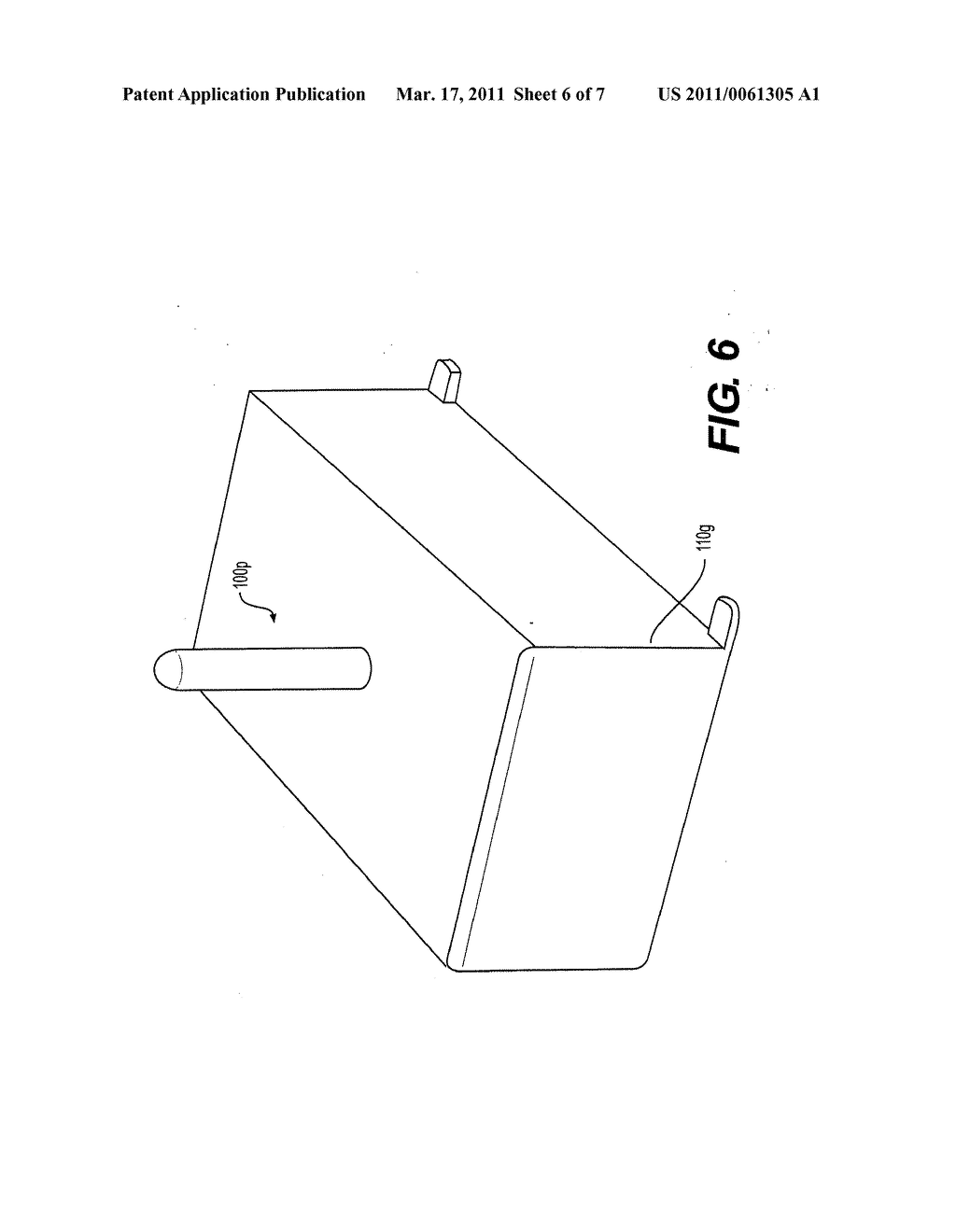 ROLLER FOR A SLIDING PANEL ASSEMBLY, AND METHOD OF INSTALLING A SLIDING PANEL ASSEMBLY - diagram, schematic, and image 07