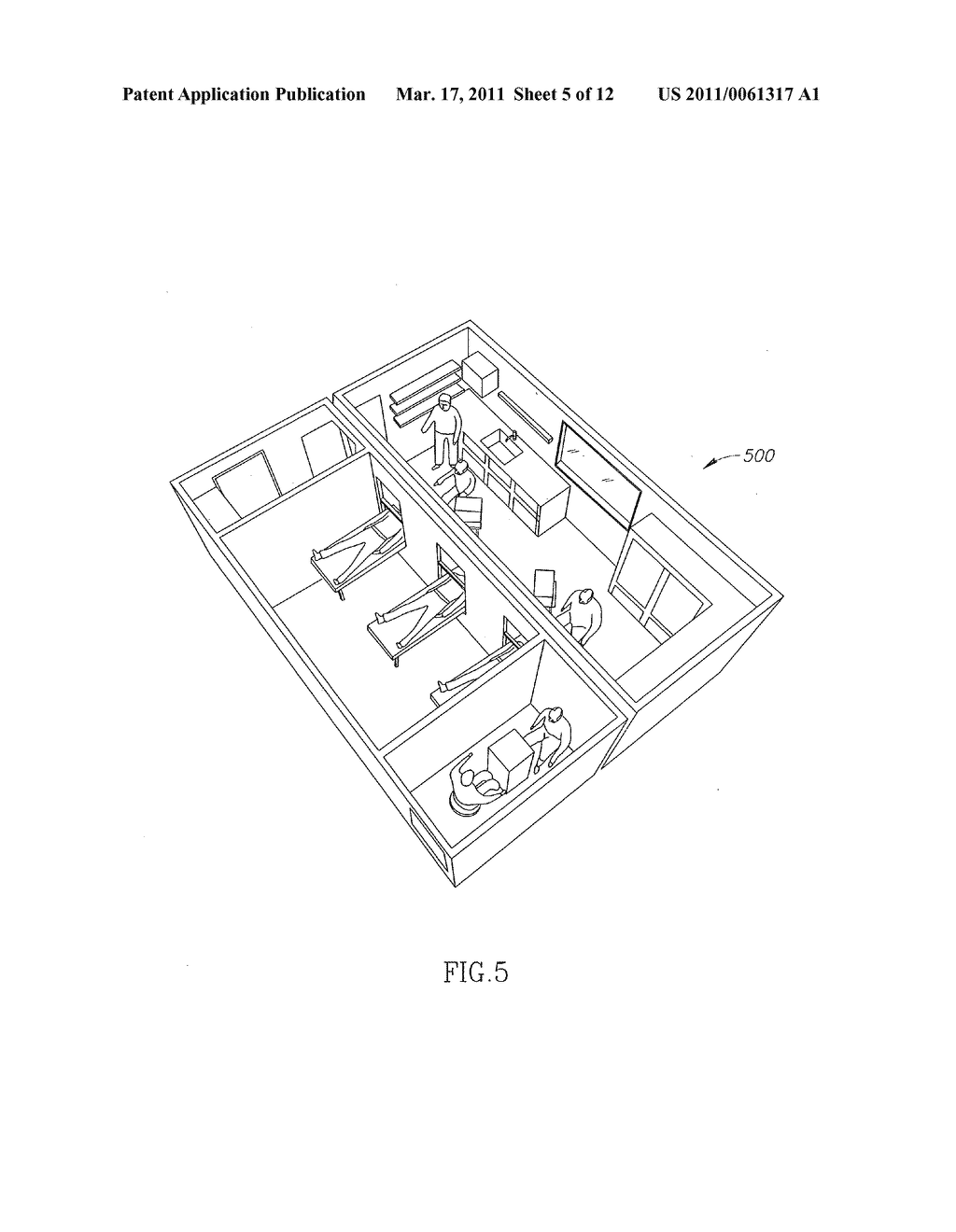 Hybrid operating room, and method of using thereof - diagram, schematic, and image 06