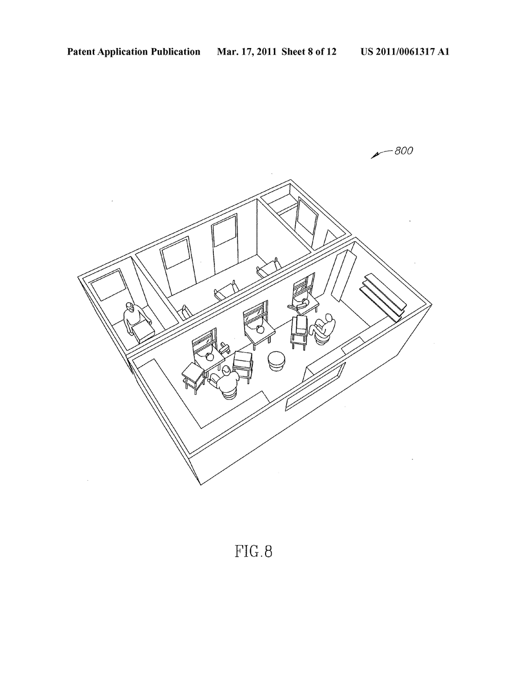 Hybrid operating room, and method of using thereof - diagram, schematic, and image 09