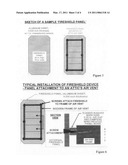 FIRESHIELD DEVICE FOR HOME PROTECTION AGAINST THREATENING WILDFIRES diagram and image