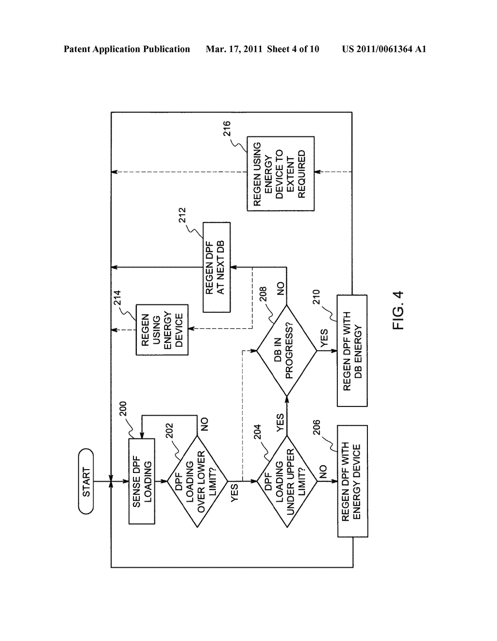 METHOD AND SYSTEM FOR UTILIZATION OF REGENERATIVE BRAKING ELECTRICAL ENERGY FOR OPERATING AUXILIARY SYSTEM IN AN OFF-HIGHWAY VEHICLE - diagram, schematic, and image 05