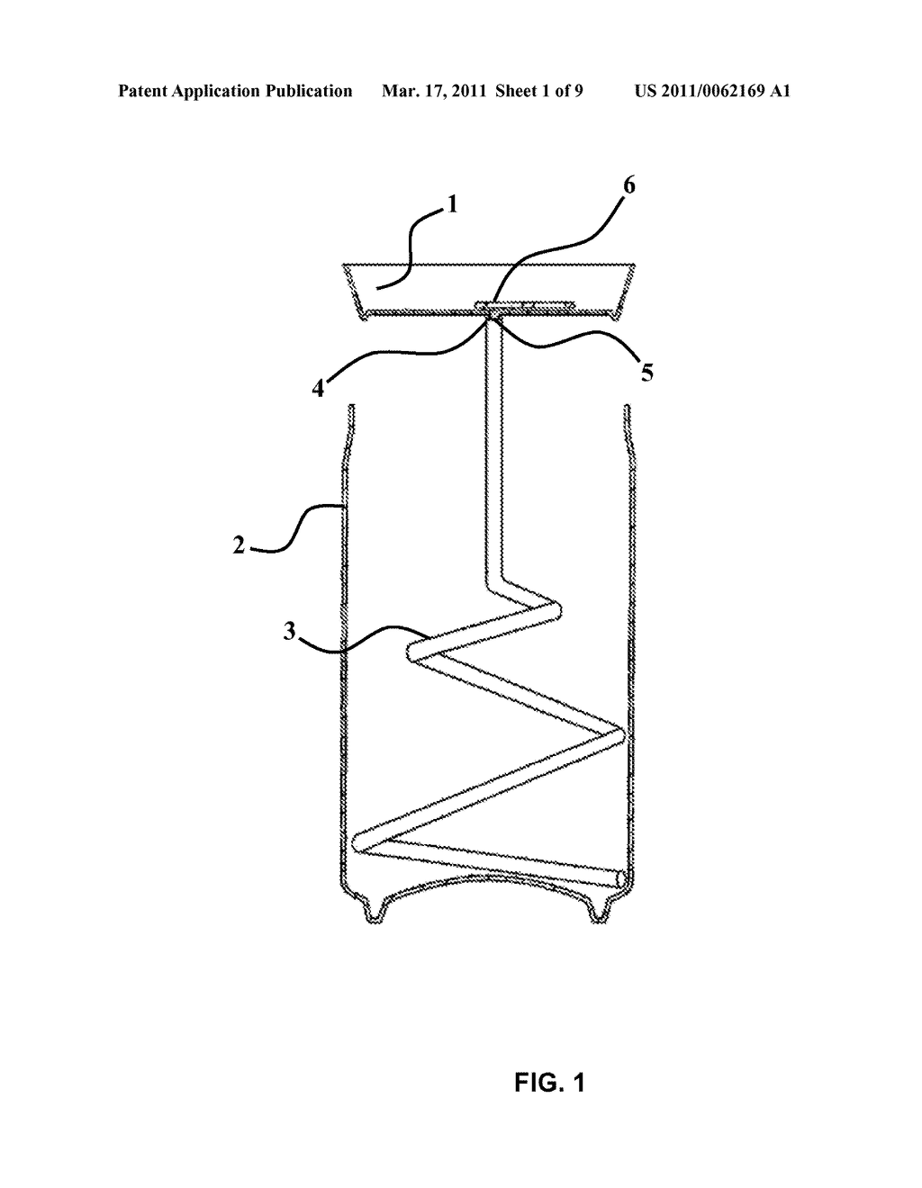 ARRANGEMENT FOR CONSUMING DRINK FROM A BEVERAGE CONTAINER - diagram, schematic, and image 02