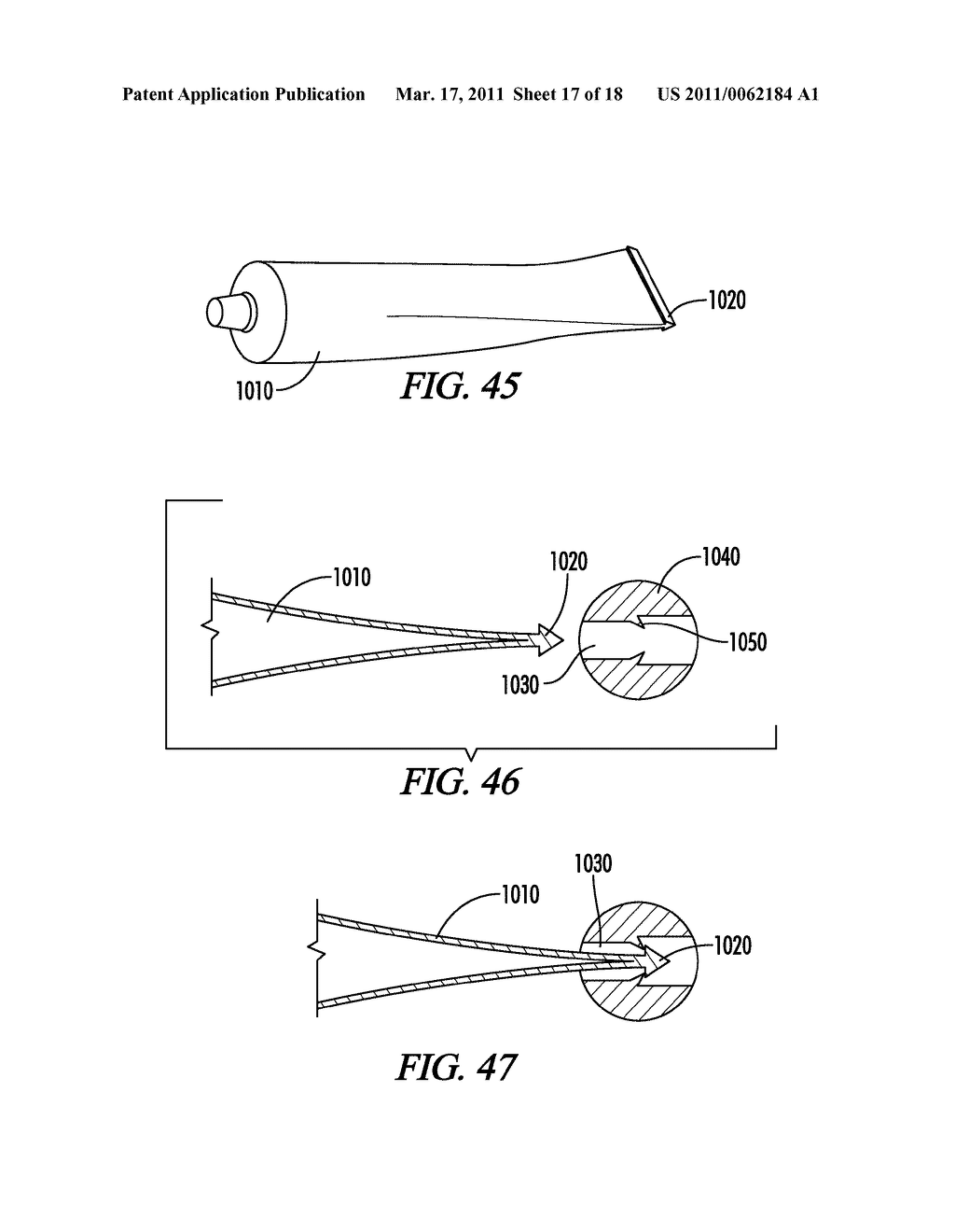 DEFORMABLE TUBE WINDING DEVICE - diagram, schematic, and image 18