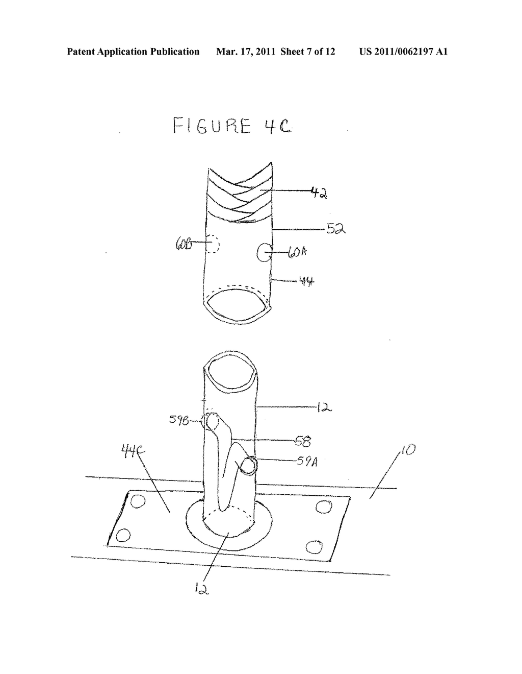 HARNESS WITH ATTACHABLE UMBRELLA - diagram, schematic, and image 08