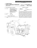 SKID STEER MIXER ATTACHMENT diagram and image
